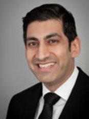 Meltham Dental Care - Bal Dhesi Practice Principal