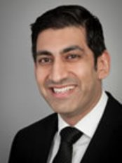 Meltham Dental Care - Bal Dhesi Practice Principal