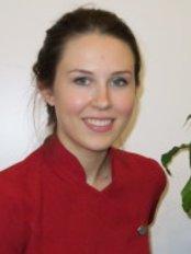 Miss HANNAH PINDER - Dental Nurse at Menston Dental Practice