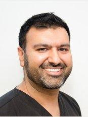 Menston Dental Practice - Dr Tauqir Butt