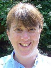 Dr Helen House - Dentist at P.R. Jones and Associates Dental Practice