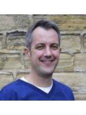 Andy Pollard -  at Calder House Dental Care