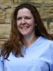 Dr Liz Bolton - Principal Dentist at Calder House Dental Care