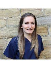 Dr Jennifer Noone - Dentist at Calder House Dental Care