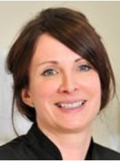 Kim Weston - Dentist at Tovey Little and Associates
