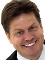 Dr Dirk Schuth - Orthodontist at Trinity House Orthodontics - Wakefield