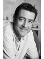 Dr Richard Moon - Dentist at Ashby Dental