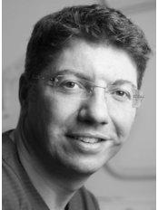 Dr Jack Cooke - Principal Dentist at Ashby Dental