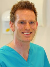 Dr Stephen Gibson - Dentist at York Place Dental Practice