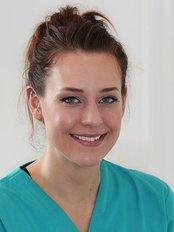 Miss Natalie Kear - Dental Auxiliary at York Place Dental Practice