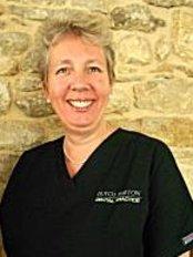 Dr Sally E Wilson - Associate Dentist at Dutch Barton Dental Practice