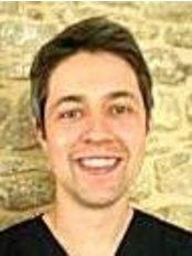 Dr James MacDonald -  at Dutch Barton Dental Practice