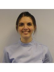 Dr Judith Starkey - Dentist at The Health Centre Dental Practice