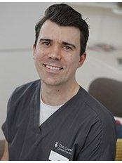 Mr Carl Lazzari -  at The Corsham Dental Practice