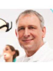 Dr Alan Travers - Dentist at Euro Dental - Devizes Road