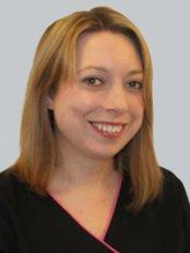 Ms Sophia Deakin -  at Foley Park Dental Practice