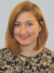 Ms Leanda McCann -  at Foley Park Dental Practice