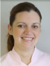 Ms Liz Hooper -  at Ombersley Family Dental Practice