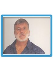Roy Wright - Practice Manager at Ombersley Family Dental Practice