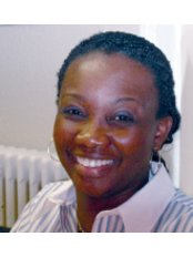 Dr Olufunlola Adesanya - Associate Dentist at Dentist at Redhouse
