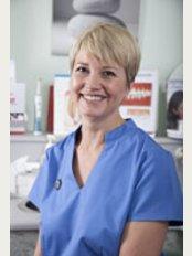 Headless Cross Dental Practice - Ms Katie Miles