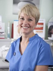 Ms Katie Miles - Dental Auxiliary at Headless Cross Dental Practice