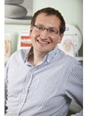 Mr Simon Walker - Doctor at Headless Cross Dental Practice