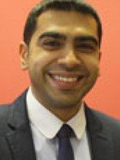 Dr Jugminder Sanghera - Principal Dentist at Mercian House Dental Practice