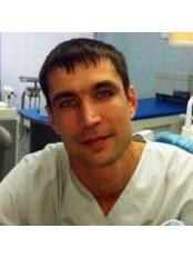 Dr Popiel Nazar Ivanovitch - Dentist at Dentistry Dr. Tokarenko