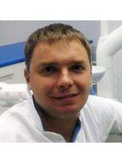 Dr Tokarenko Maxim - Dentist at Dentistry Dr. Tokarenko