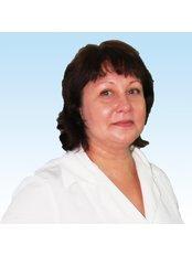 Dr Stupak Nadine - Dentist at Dental Clinic