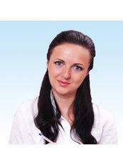Dr Anna Davydova - Dentist at Dental Clinic