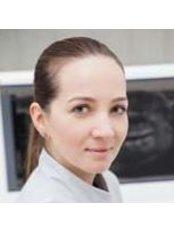 Dr Olga Shumilkina - Dentist at Silk Dental Clinic in Kharkiv
