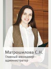 Silk Dental Clinic in Kharkiv - ul.Kultury, 26, Kharkov, 61058,