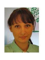 Dr Natalya Boris - Dentist at Аbahto Dental Clinic - Prestige Hall