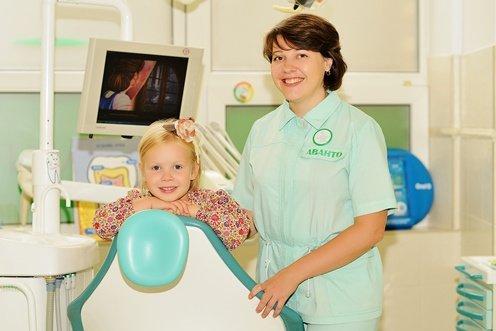Аbahto Dental Clinic - Staronavodnitskaya