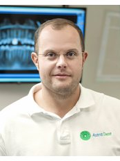 Dr Euvgen Alatkin - Dentist at Astra Dent Dental Clinic