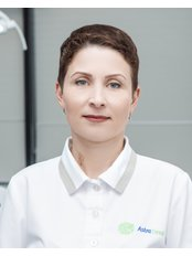 Dr Nataliia Linnyk - Dentist at Astra Dent Dental Clinic