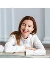 Ms Kateryna Skyratovska - Patient Services Manager at Astra Dent Dental Clinic