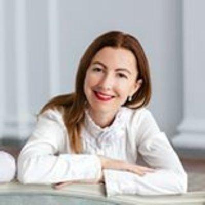 Ms Kateryna Skyratovska