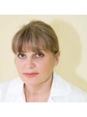 Dr Aleksandrova Galina Pavlovna - Orthodontist at Center of Family Dentistry