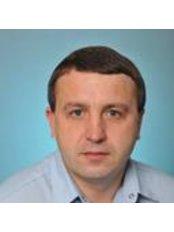 Dr Mixail Zinovevich Lishhishin - Dentist at Central Dental Clinic of the Ministry of Defense of Ukraine -Kutuzova St.