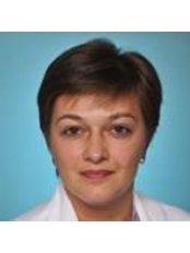 Dr Yuliya Aleksandrovna Burtovaya - Dentist at Central Dental Clinic of the Ministry of Defense of Ukraine -Kutuzova St.