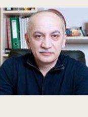 Clinic Dent Parnassus - Prospekt Pobedy, 45, Kiev,