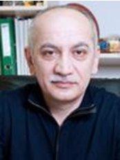 Clinic Dent Parnassus - Prospekt Pobedy, 45, Kiev,  0