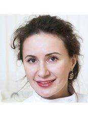 Dr Natalia Boyko B. - Dentist at Clinic Dent Parnassus