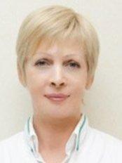 Berseneva Elena - Dentist at Clinic MedGarant