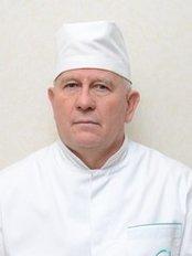 Clinic MedGarant - vul. B. Khmelnitsky, 48, 2nd Floor, Kiev, 01030,