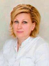 Andrianova Nataliya Ivanovna - Dentist at Clinic MedGarant