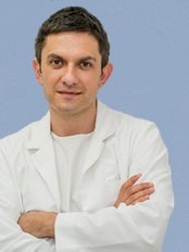 Dr Duda Vladimir - Surgeon at Clinic of Aesthetic Dentistry